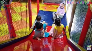 The advantages of having indoor playground facilities